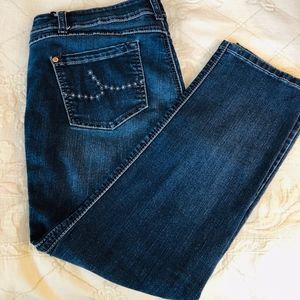 INC International Concepts Jeans - Straight Leg